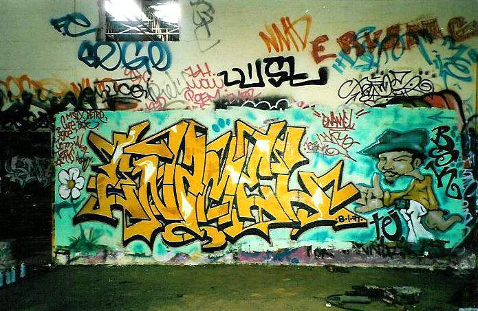 Art Crimes: Miami 14