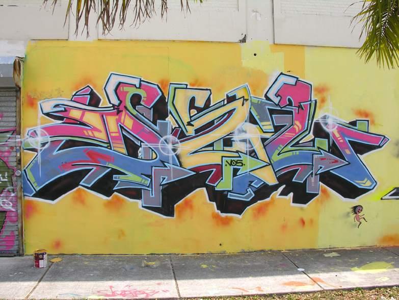 Art Crimes: Miami 15