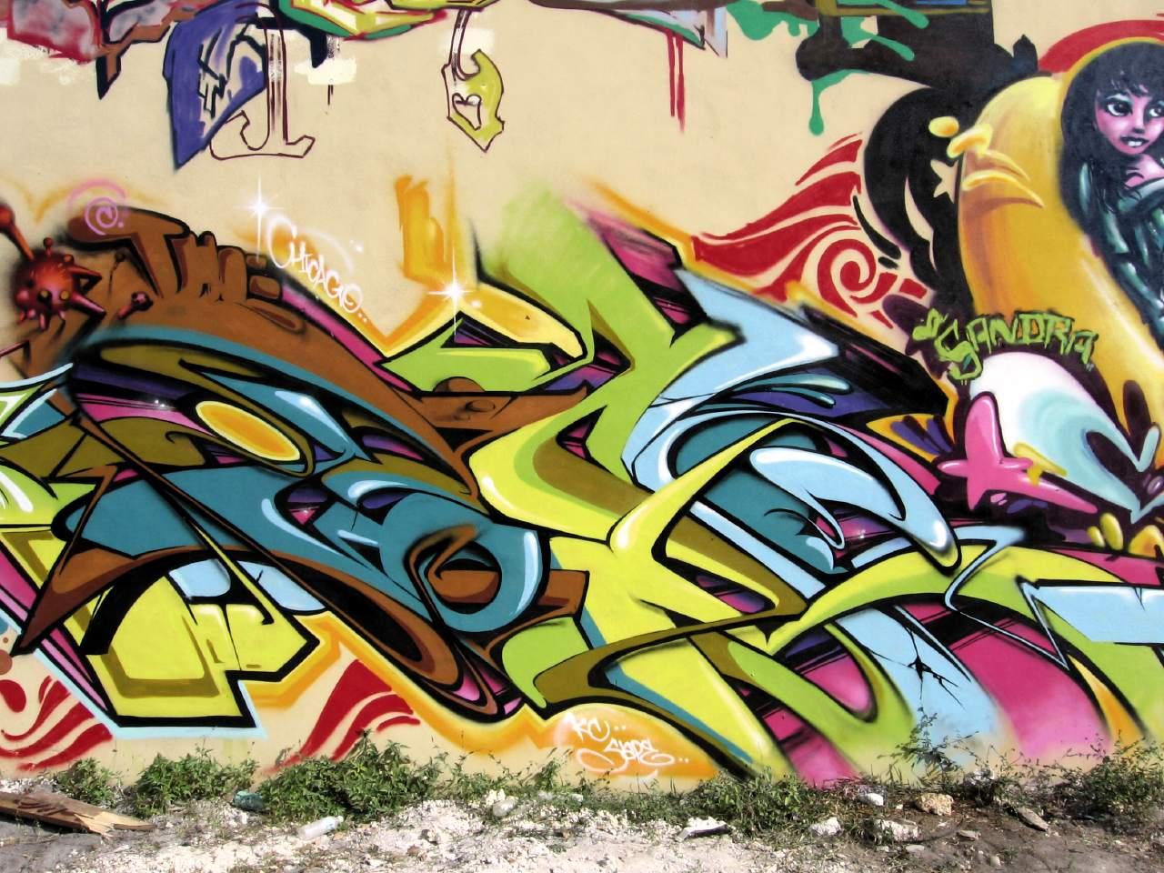 Art Crimes: Miami 17