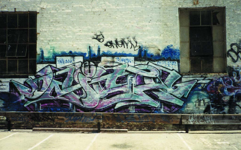 Art Crimes Misk San Francisco P2