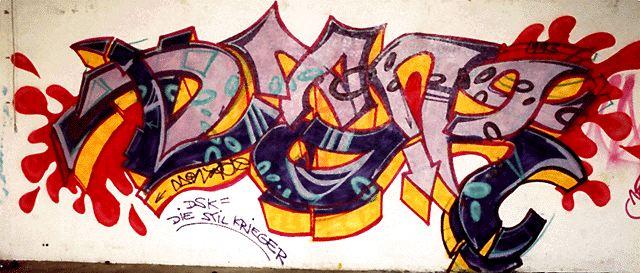 DSK crew