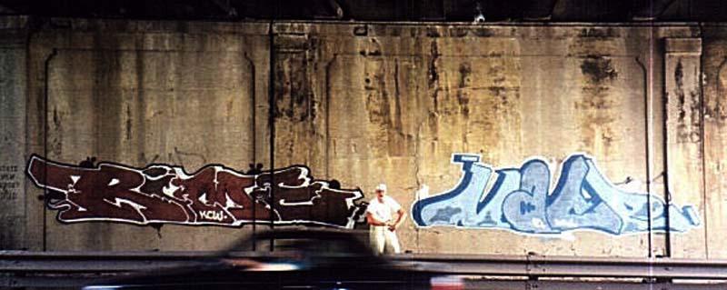 Art Crimes: Nace (RIP), p2