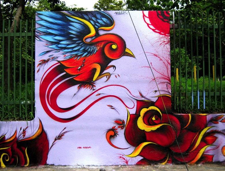 193kB, Graffitis de cholitos para dibujar - ALOjamiento de IMágenes ...