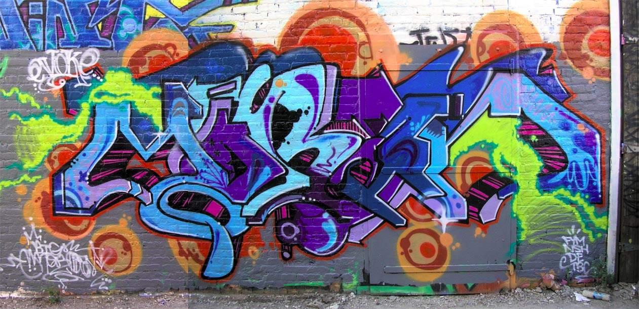 Art Crimes Nsh Crew P2