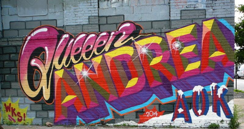 Pictures Of Andrea Name Graffiti Kidskunst Info