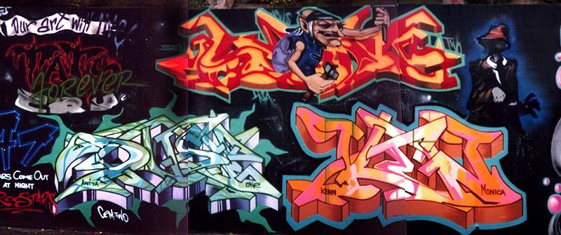 Art Crimes: New York 35
