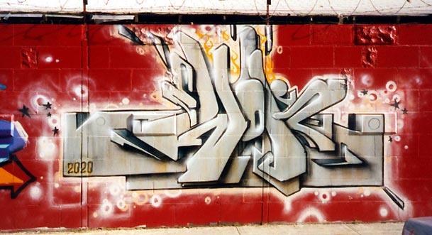 Art Crimes: New York 5...