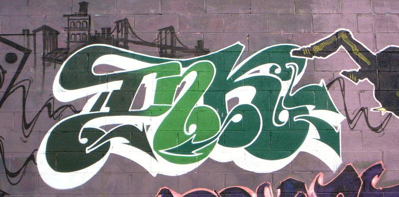 Art Crimes: New York 121