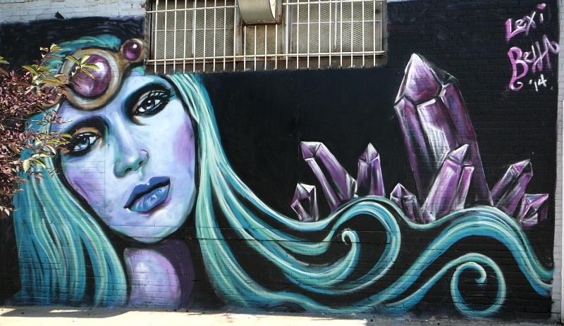 Art Crimes: New York 170