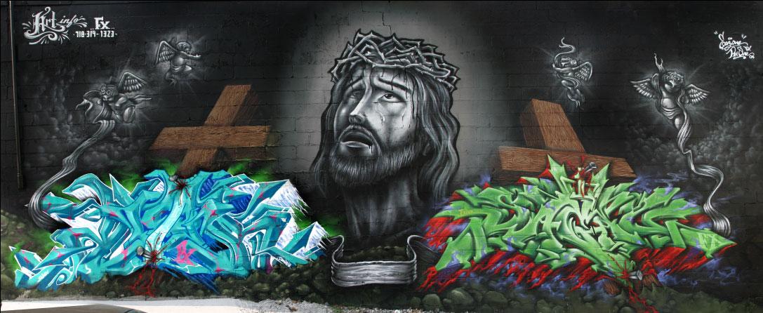 Activo Hip Hop - GRAFFITI: Rek