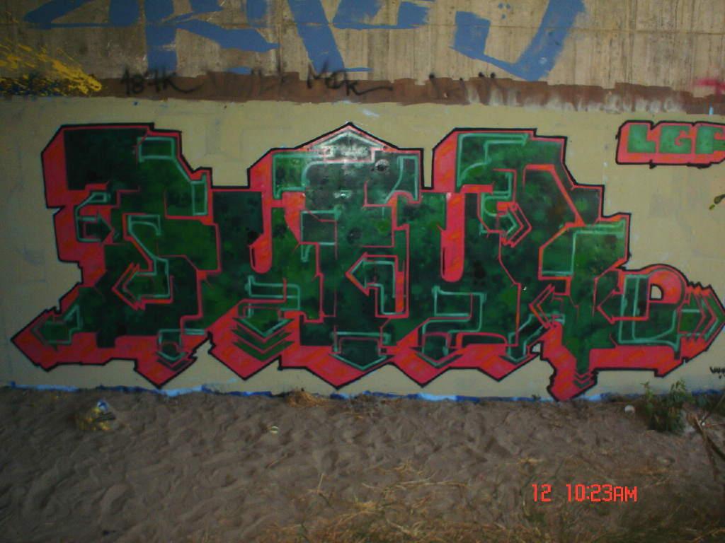 Art Crimes: Orange County 5
