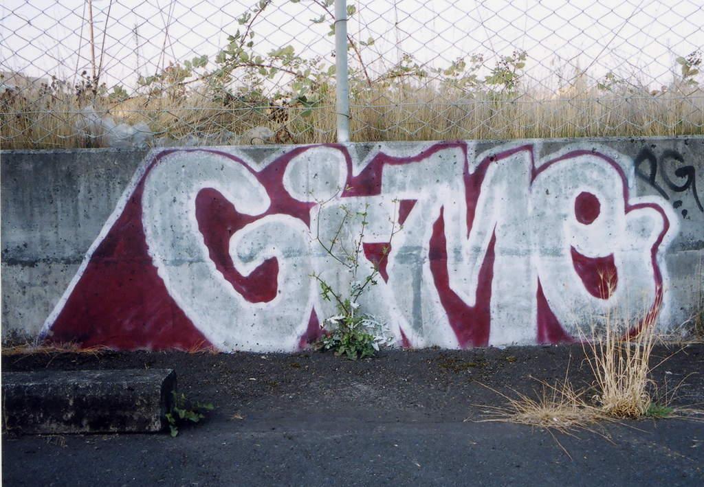 Art Crimes: Portland, Oregon 14
