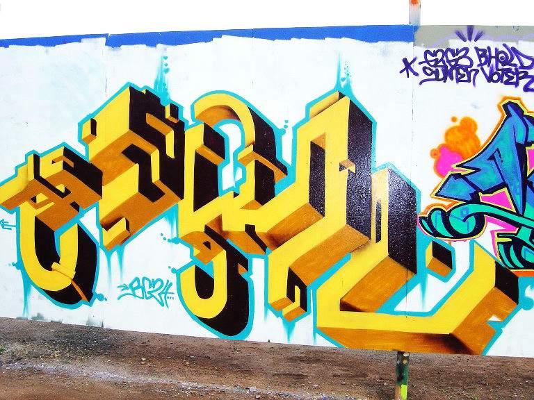 Art Crimes: San Diego 11