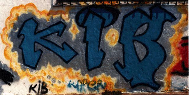 Art Crimes: San Diego 1