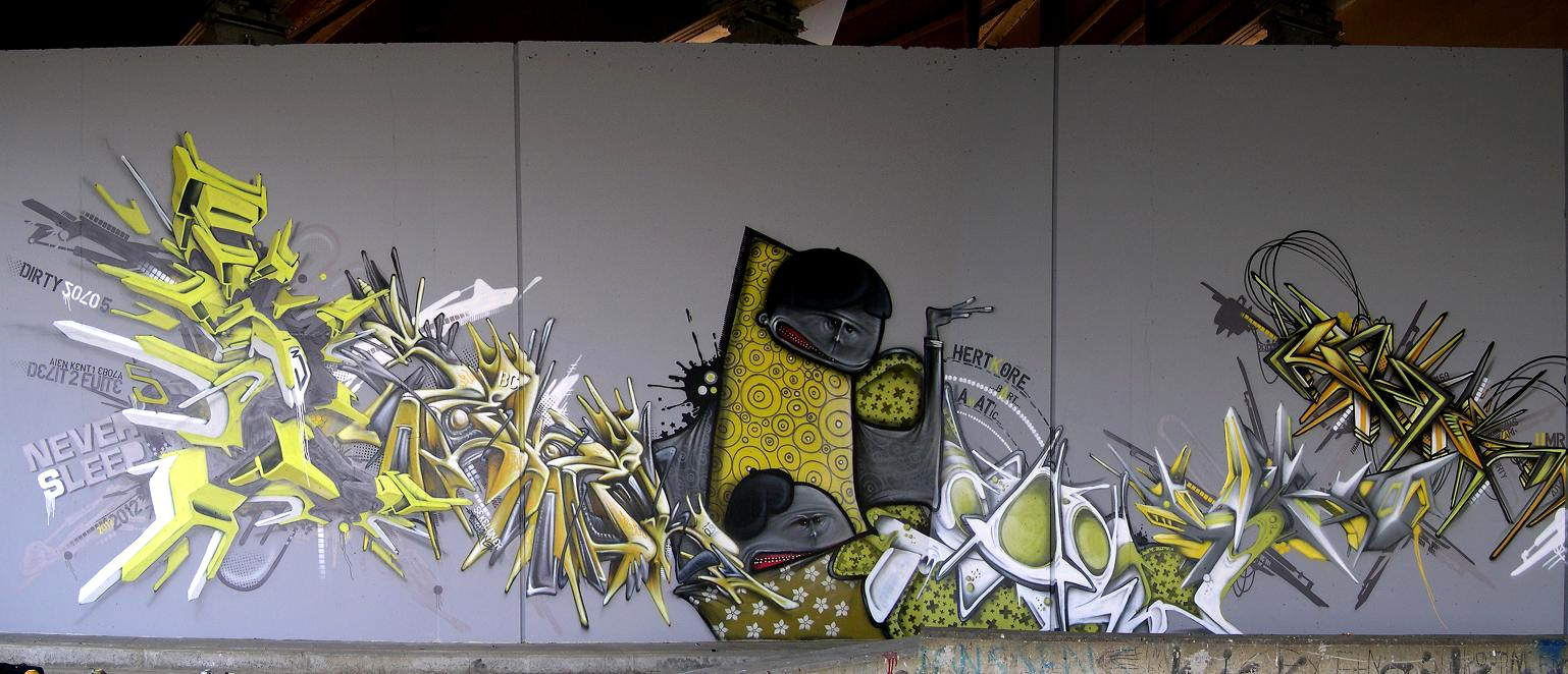 Art >> Art Crimes: Sekel