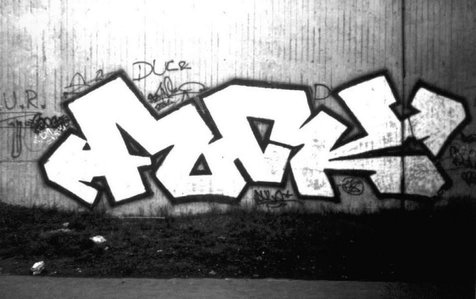 fuck graff fuck graffiti