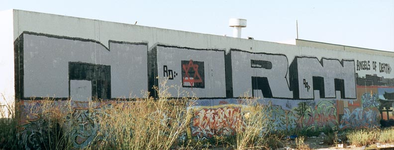 Art Crimes: San Francisco Bay Area 54