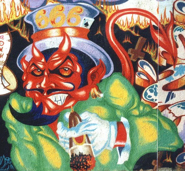 Art Crimes: Spain, page 11