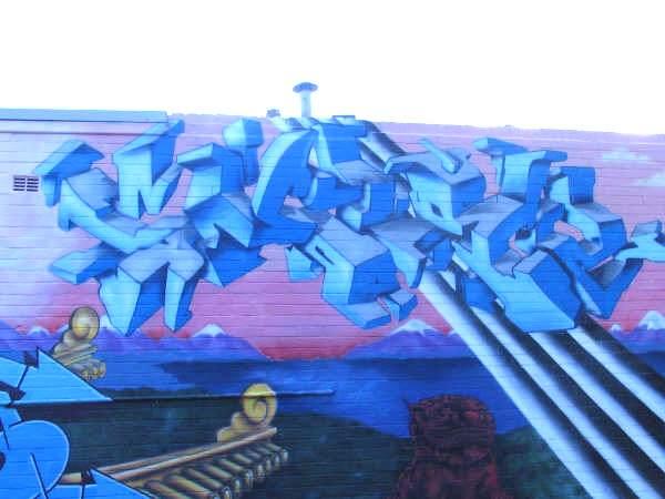 Art Crimes: Sydney, Australia 10