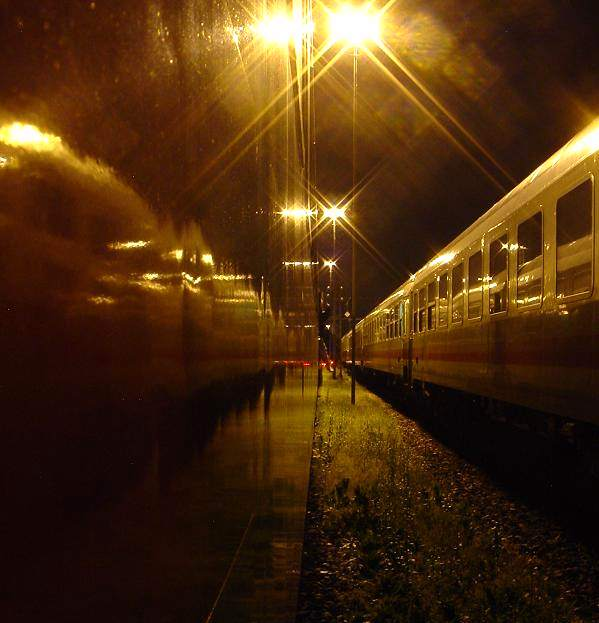 Art Crimes Trains