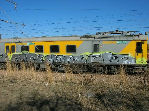 What Are Dts >> Art Crimes: Trains 268 - Mixed Passenger Trains