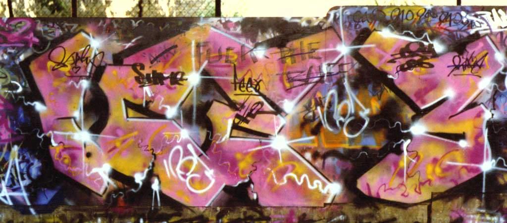 Art Crimes United Kingdom 23